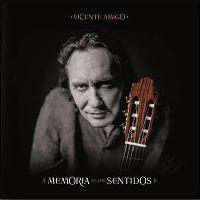 Amigo, Vicente - Memoria de los Sentidos (CD)