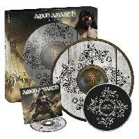 AMON AMARTH - Berserker (CD, Fan Box)
