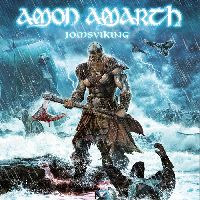 AMON AMARTH - Jomsviking (CD)