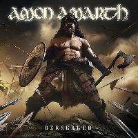AMON AMARTH - Berserker (CD)