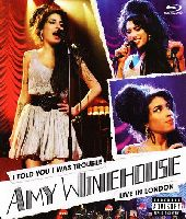 Winehouse, Amy - I Told You I Was Trouble