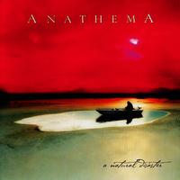 Anathema - A Natural Disaster (CD)