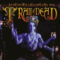 And You Will Know Us By The Trail Of Dead - Madonna (CD)