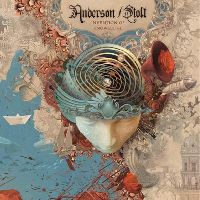 Anderson / Stolt - Invention Of Knowledge (CD)