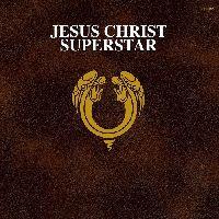 Webber, Andrew Lloyd - Jesus Christ Superstar - 50th Anniversary Edition (CD)