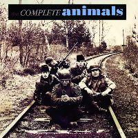 ANIMALS - Complete Animals (CD)