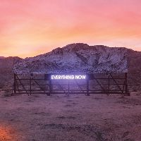 Arcade Fire - Everything Now (CD, Day Version)