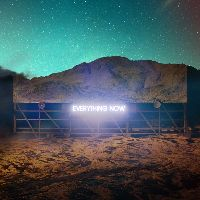 Arcade Fire - Everything Now (CD, Night Version)