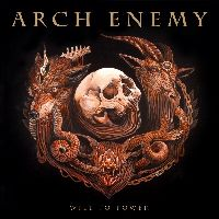 ARCH ENEMY - Will To Power (CD, Deluxe)