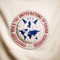 ASHCROFT, RICHARD / UNITED NATIONS OF SOUND, THE - RPA & THE UNITED NATIONS OF SOUND (CD)