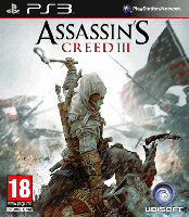 Assassin's Creed III (Essentials)(PS3)