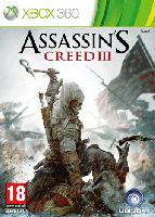 Assassin's Creed III (Classics)(Xbox 360)