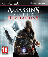 Assassin's Creed Откровения (Essentials) (PS3)