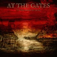 At The Gates - The Nightmare Of Being (CD, Limited Mediabook)