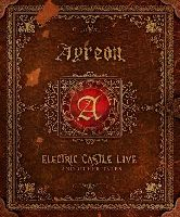 AYREON - Electric Castle Live and Other Tales (Blu-Ray)