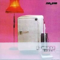 Cure, The - Three Imaginary Boys (CD, deluxe)