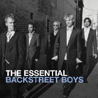 Backstreet Boys - The Essential (CD)