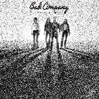 BAD COMPANY - Burnin' Sky (CD)