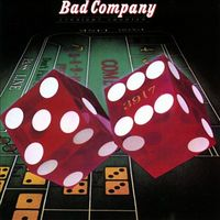 BAD COMPANY - Straight Shooter (Deluxe, CD)