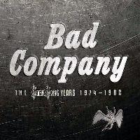 Bad Company - The Swan Song Years 1974-1982 (CD)