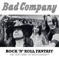 BAD COMPANY - Rock 'n' Roll Fantasy The Very Best Of (CD)