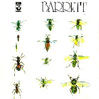 Barrett, Syd - Barrett (CD)