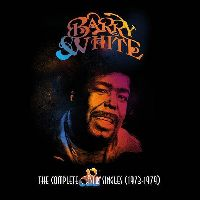 Barry White - The Complete 20th Century Records Singles (1973-1979) (CD)