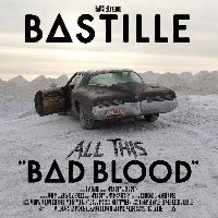 Bastille - All This Bad Blood (RSD 2020)