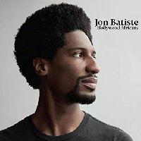 Batiste, Jon - Hollywood Africans