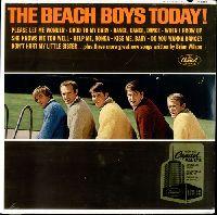 BEACH BOYS, THE - TODAY!