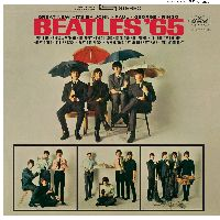 BEATLES, THE - Beatles '65 (CD)