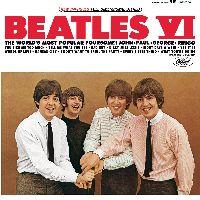 BEATLES, THE - Beatles VI (CD)