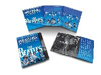 BEATLES, THE - Eight Days A Week – The Touring Years (Blu-Ray, Deluxe)