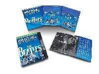 BEATLES, THE - Eight Days A Week – The Touring Years (DVD, Deluxe)