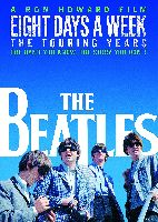 BEATLES, THE - Eight Days A Week – The Touring Years (DVD)