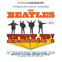 BEATLES, THE - Help! (CD)