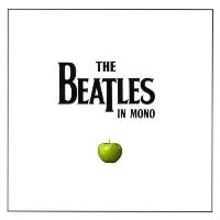 BEATLES, THE - THE BEATLES IN MONO (CD)
