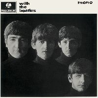 BEATLES, THE - With The Beatles (MONO)