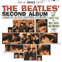BEATLES, THE - The Beatles' Second Album (CD)