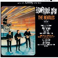 BEATLES, THE - Something New (CD)