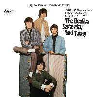 BEATLES, THE - Yesterday And Today (CD)