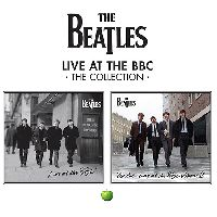 Beatles, The - Live At The BBC - The Collection (CD)