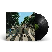 BEATLES, THE - Abbey Road (50th Anniversary Edition)