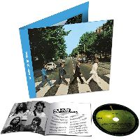 BEATLES, THE - Abbey Road (50th Anniversary Edition, CD)
