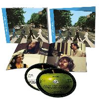 BEATLES, THE - Abbey Road (50th Anniversary Edition, CD, DE)