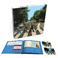 BEATLES, THE - Abbey Road (50th Anniversary Edition, CD, SDE)