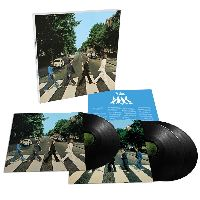 BEATLES, THE - Abbey Road (50th Anniversary Edition, Vinyl Box Set)
