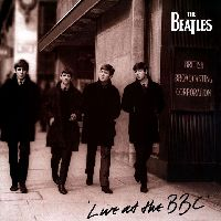 BEATLES, THE - Live At The BBC (CD)