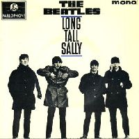 "BEATLES, THE - Long Tall Sally (Limited Edition, 7"")"