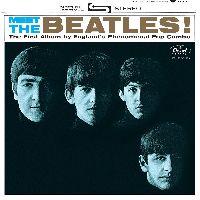 BEATLES, THE - Meet The Beatles (CD)